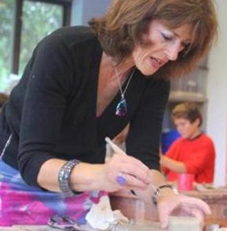 Elaine Hewitt