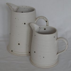 Jugs – large and small