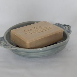 Soap Dish – Large and Small